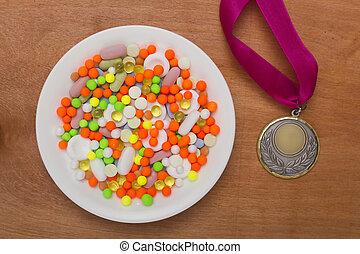 doping, ανυπάκοος , υποδοχή , δημιουργικός