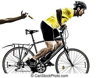 doping, περίγραμμα , γενική ιδέα , αγώνισμα , άντραs