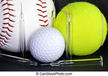 doping, sport