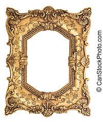 dor baroque cadre photo de stock rechercher images et clipart csp5546752. Black Bedroom Furniture Sets. Home Design Ideas