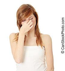 dor sinus