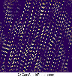 dorato, astratto, pioggia, (vector)