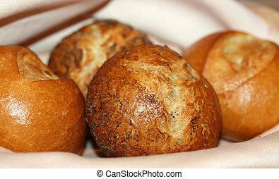 dorato, bread