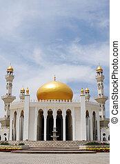 dorato, moschea