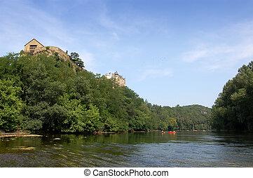 Dordogne Bend