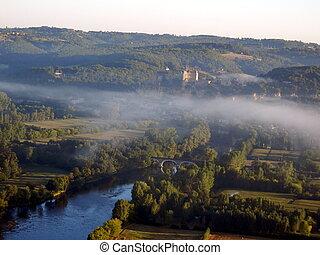 Dordogne Landscape