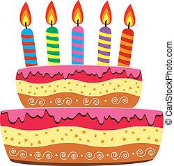 dort, narozeniny