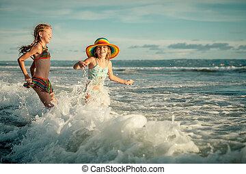 Dos corriente tiempo hermanas playa d a - El tiempo dos hermanas aemet ...