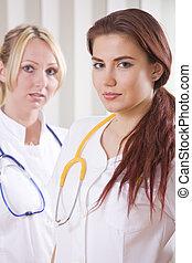 dos, medicos