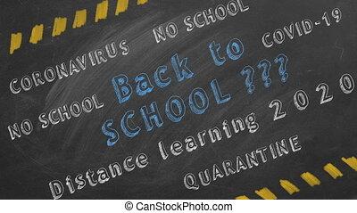 dos, school?