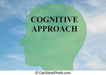 dostęp, pojęcie, -, poznawczy, mentalny