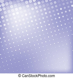 Dot background pattern vector