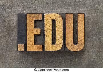 internet domain for education - dot edu - internet domain...