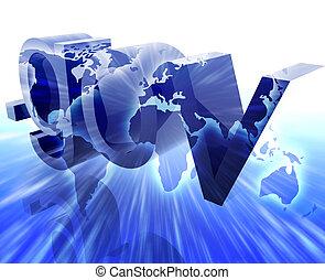 Dot gov internet web url international worldwide...