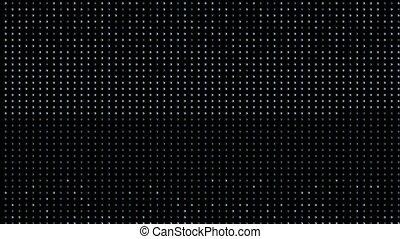 dots tech background,screen