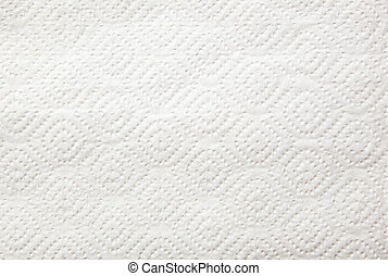 White dotted paper background