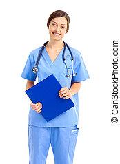 dottore medico