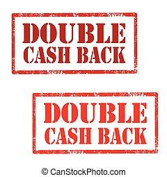 Double Cash Back