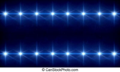 double Stars lens flares pattern hd - abstract image of lens...