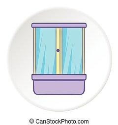 douche dessin anim ic ne dessins rechercher clipart illustrations et images graphiques. Black Bedroom Furniture Sets. Home Design Ideas