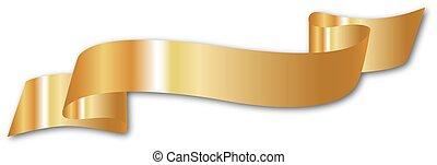 dourado, flâmula