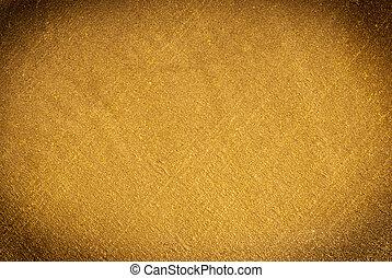 dourado, luxo, textura