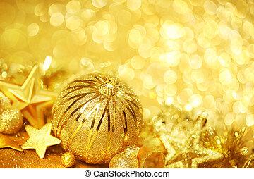 dourado, natal, fundo