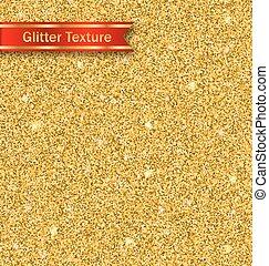 dourado, papel parede, seamless, padrão, luxo, brilhar