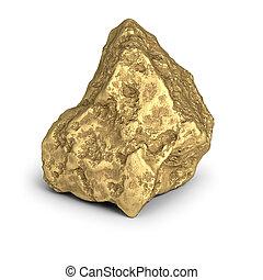 dourado, pepita