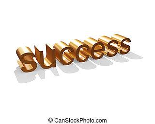 dourado, sucesso