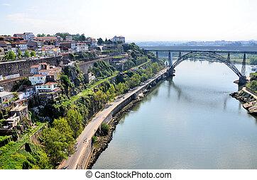 douro, ποτάμι