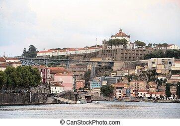 douro, πόλη , ποτάμι , porto