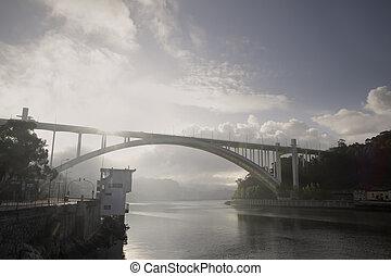douro, aube, rivière