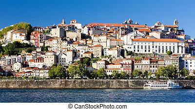 douro, porto, province, portugal