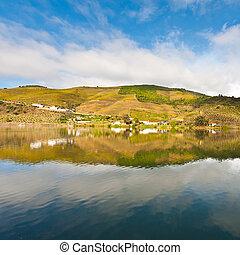 douro, rivière