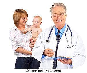 doutor familiar