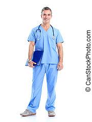 doutor.