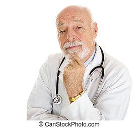 doutor, -, inteligente