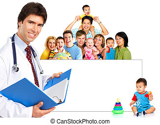 doutor médico