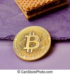 doux, bitcoin