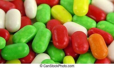 doux, bonbon, sucre