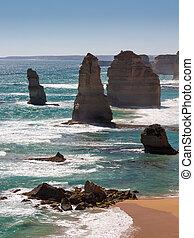 douze apôtres, australie