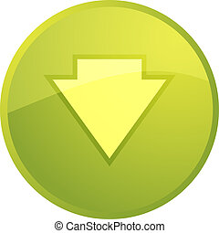 Down navigation icon