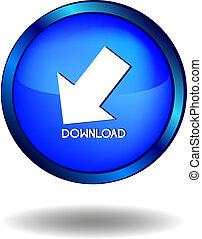download, ícone