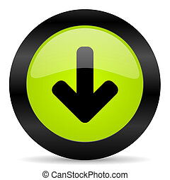 download arrow icon