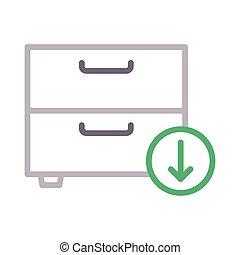 download cabinet