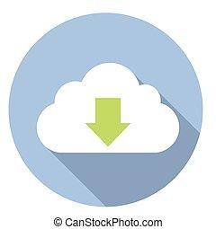 Download Data Cloud Service