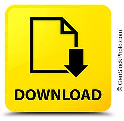Download (document icon) yellow square button