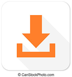 download flat icon