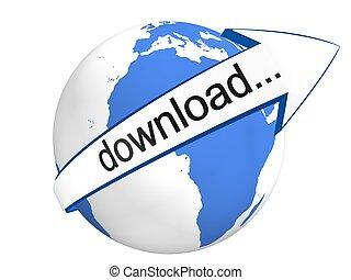 download, global
